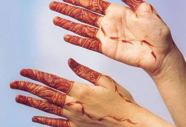 Mythos Henna